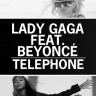 Lady Gaga feat Beyonce telephone